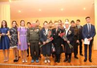 75-летие  Сталинградской битвы