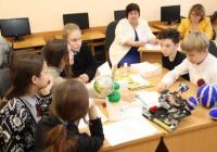 Мониторинговое исследование в 7 классах