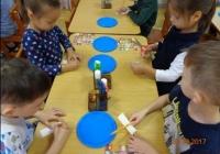 Тематическая неделя в детском саду «День народного единства»_1