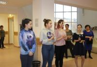 Выборы президента детской организации «Корпорация Менеджер»
